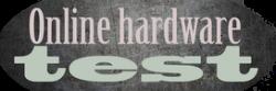 Online Hardware Test